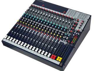 Soundcraft FX 16 II Mischpult