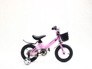 Biciclete din aluminiu pentru copii 2-4 ani posibil in rate la 0% comision