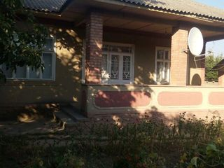 Продается дом в с. Чучуля Глодянского р-на