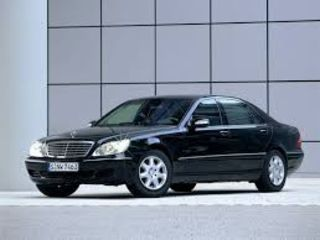 Разборка,запчасти б/у, мерседес, dezmembrare,piese Mercedes S-clas, w220, 320cdi, prețuri reduse