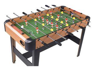 Стол для футбола 121 х 61 х 79 см, Бесплатная доставка по всей Молдове