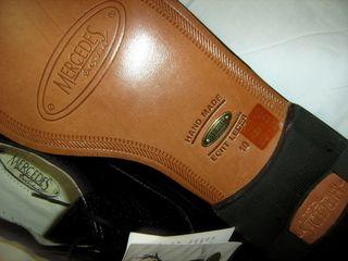 Свадебные качественные туфли - р.43.(hand made)