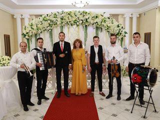 Formatia virtual din chisinau - muzica pentru nunti,cumetrii si alte petreceri