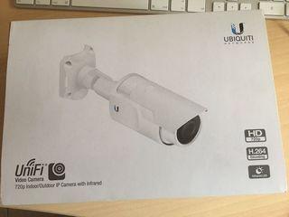 Ubiquiti UniFi Video Camera 720P