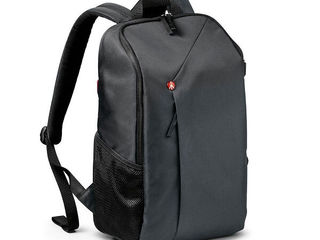 Manfrotto NX CSC camera/Drone backpack Grey - Rucsacuri Foto-Video
