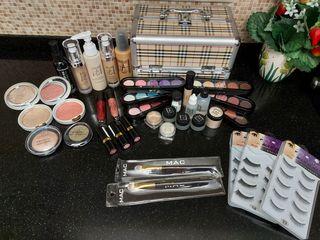 Set pentru începători Make-up