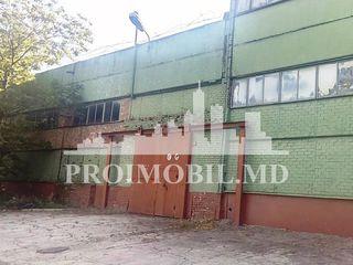 Vînzare spațiu p/u producere, str. Transnistria 1180 mp.