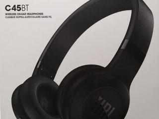 наушники JBL C45B