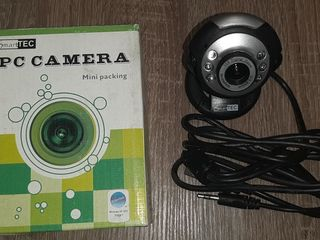 Веб камеры для компьютера