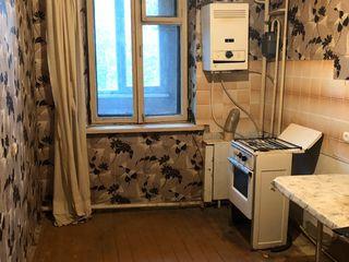 Se vinde apartament cu 4 camere Cahul Centru cladirea lui Zeiman