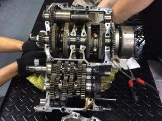 Reparatie calitativa si rapida a scooterului , motocicletei sau ATV-ului dumnevoastra