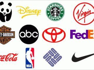 Создание узнаваемого логотипа на заказ