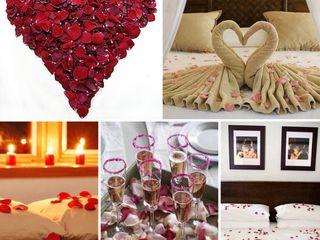 Seara romantica si dulciuri incluse pentru indulcirea serii 650 lei
