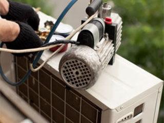 Заправка кондиционера,чистка кондиционера,ремонт кондиционера.montarea conditionerului.