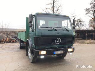 Mercedes 1419
