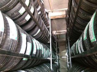 Летние шины Nexen Tire