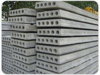 Cumpar pliti cu goluri din beton