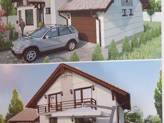 Lot pentru constructie. Com. Colonita .