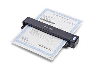 Fujitsu Image Scanner ScanSnap iX100 - Portabil