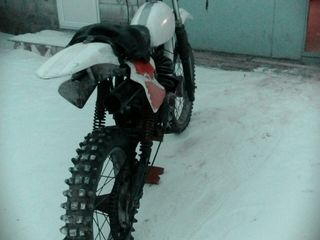 KTM cz 500