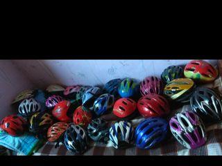 Каски,Шлем для велосипеда
