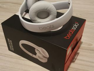Beats Solo 2, White, 1000 MDL