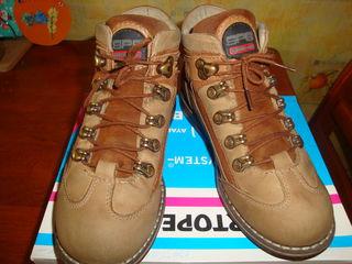 Детская ортопедическая обувь ortopedia размер 32