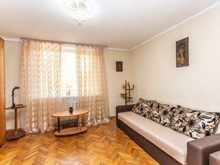 Spre vînzare apartament cu 2 camere, reparație euro - 70 mp!