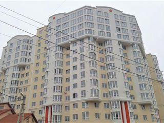 Oferim spre chirie apartament cu 2 camere+living, sec.Centru,str.Testemiteanu!