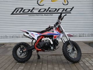 HighPer Dirtbike 70