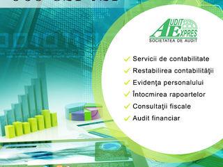 Evidenta contabila,restabilire contabila, servicii de evidenta contabila, evidenta personalului