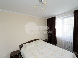 Apartament cu 3 camere, reparație euro, 62 mp, Cricova, 38000 € !