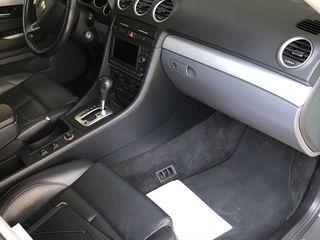 Seat Exeo