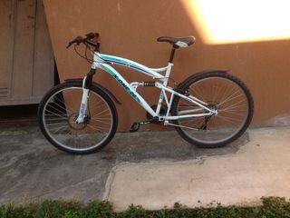 Bicicleta marka MTB Extreme X-ONE 26