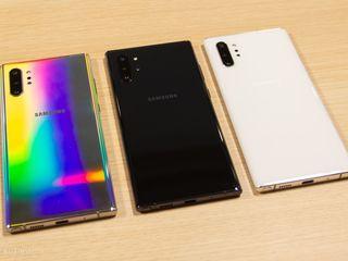 Cumpar / Куплю Samsung Galaxy Note 10 + / Note 10 Plus