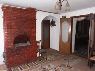 продается хороший теплый дом