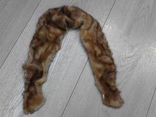 Мех норки для шитья