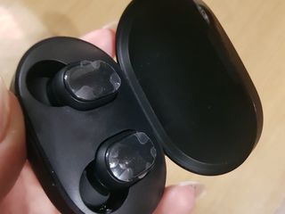 Xiaomi air dots (идеальное состояние, stare perfecta)