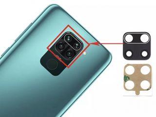 Замена стекла камеры Xiaomi в Iservice!!