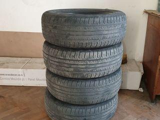 Шины hankook r16, колпаки для колес vw r15, skoda r15.