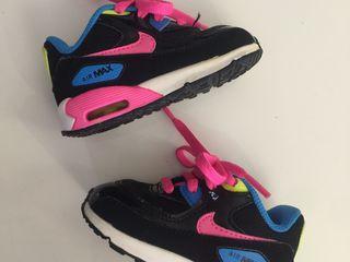 Nike Air Max — 19,5