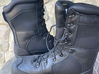 Самая теплая Зимняя обувь для охоты и рыбалки 1200/1600/2400 грамм