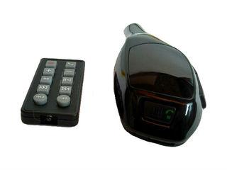ФМ-модулятор для вашего авто