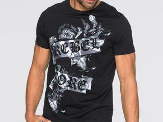 Брендовые новые футболки из Европы и США. Большой выбор. Всё по 50 лей!