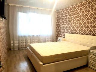 N. Costin! Seria 135, 3 camere, Reparat + mobilier, 76m2. 50500Euro