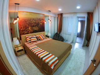 Apartament 2 camere Centru ! vizavi shopping Molldova, parcul Valea Trandafirilor / casa noua