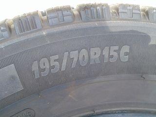 195  70 C Michelin