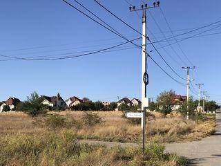 Teren p/u construcție 11 ari, mun. Chisinau, s.Cruzesti, bd. Mihai Eminescu