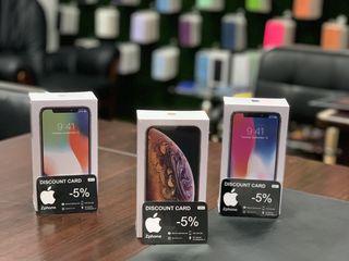 Гарантия1 год,новые девайсы iPhone 8,8+,X,Xs,Xr (любые проверки) zPhone.