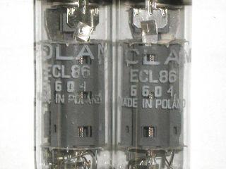 Куплю лампу ECL86.